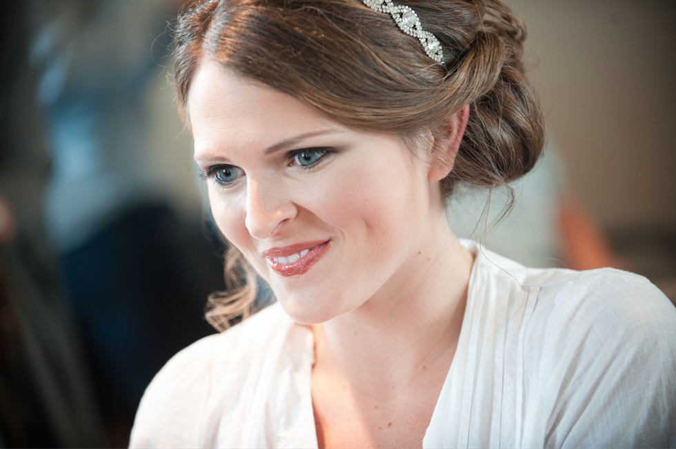 ak brides akbrides nicole and drew wedding day hair and make up joyces formals hair and make up
