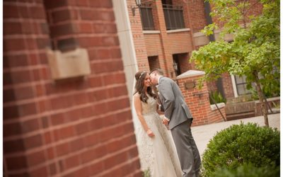Caitlin and Ben | Ross Bridge Golf Resort and Spa | Birmingham Alabama | AK Brides | Real Wedding