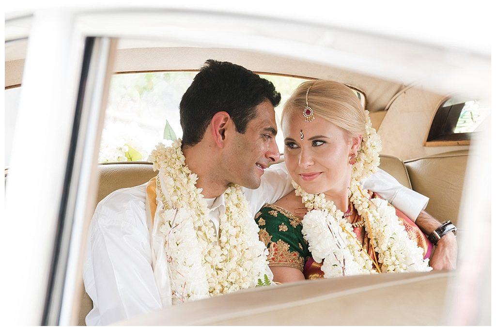 Carrie and Boopathy | Birmingham Alabama | AK Brides | Indian Hindu Real Wedding