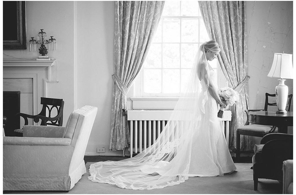 Ginna and Ty | Mountain Brook Alabama | AK Brides | Real Wedding