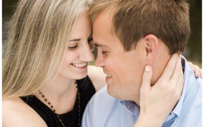 Anwhitney and Buddy | Engagement | Birmingham Alabama | AK Brides